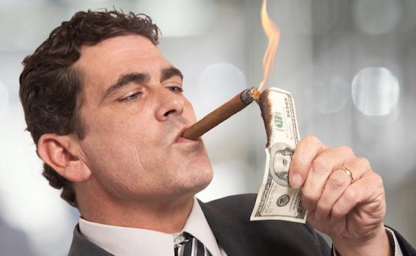 Apakah Makna Hidup itu Hanya untuk Mencari Kekayaan?