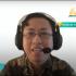 Trainer CerdasMulia Institute membawakan pelatihan untuk Sahabat Pelajar Indonesia