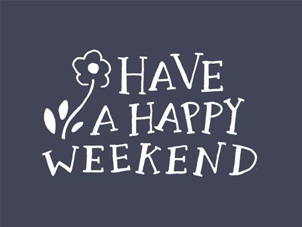 3 kebiasaan bermanfaat saat weekend